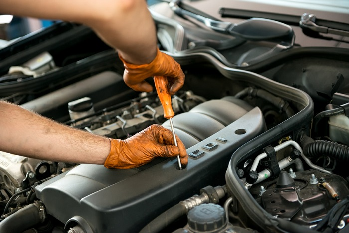 Schedule Your Labor Day Road Trip Service Appointment