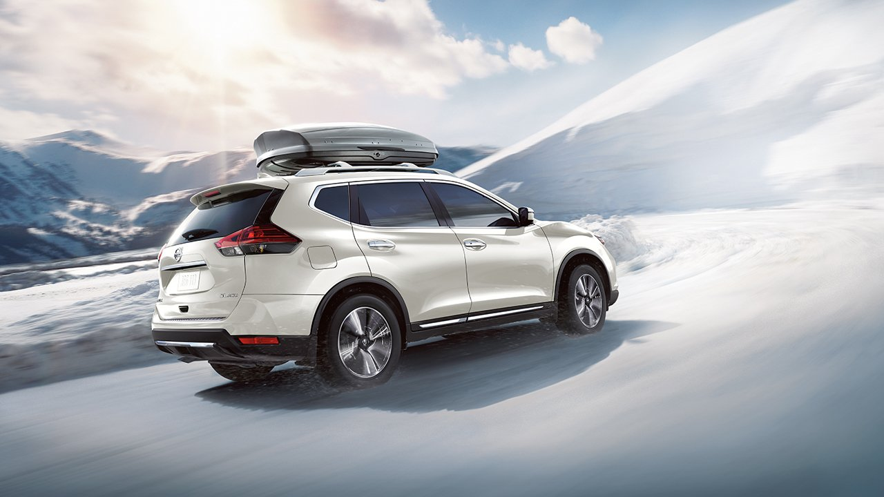 the 2018 nissan rogue is the compact sport utility vehicle of your dreams bedford nissan blog. Black Bedroom Furniture Sets. Home Design Ideas