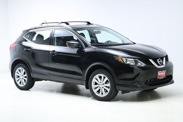 2018 Nissan Rogue Sport Sv In Bedford Oh