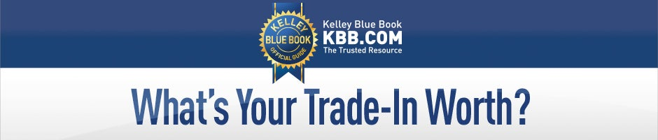Find Your Trade In Value Using Kbb The Trusted Resource From Bedford Nissan A Trustworthy Dealer